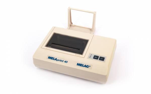 MELAG MELAPrint 40 Protokolldrucker