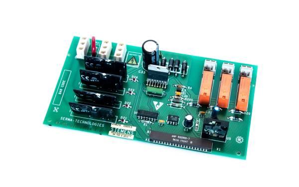 SIEMENS Sirona M1 96 Netzteilplatine gebraucht