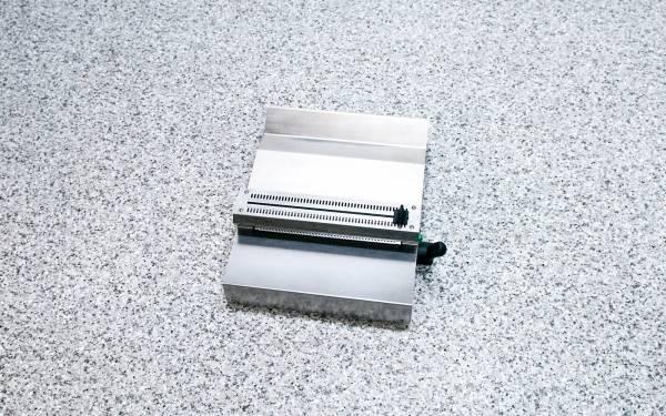 MELAG MELASeal 100 Folienschweißgerät mit Rollenhalter