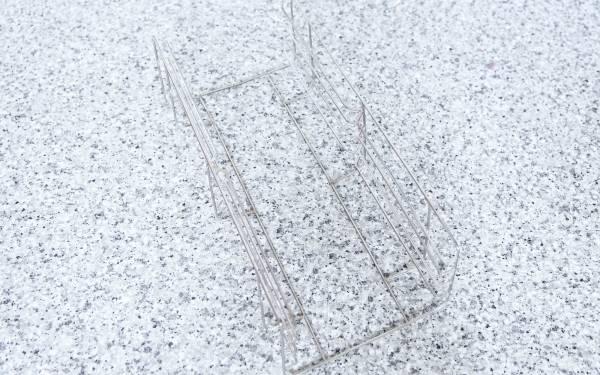 MELAG Tray Gestell (groß) - 42cm