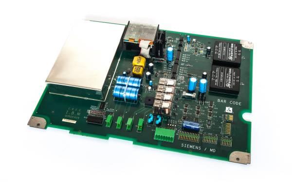 SIEMENS Sirona M1 MD Platine - Modell 96 - 4705178