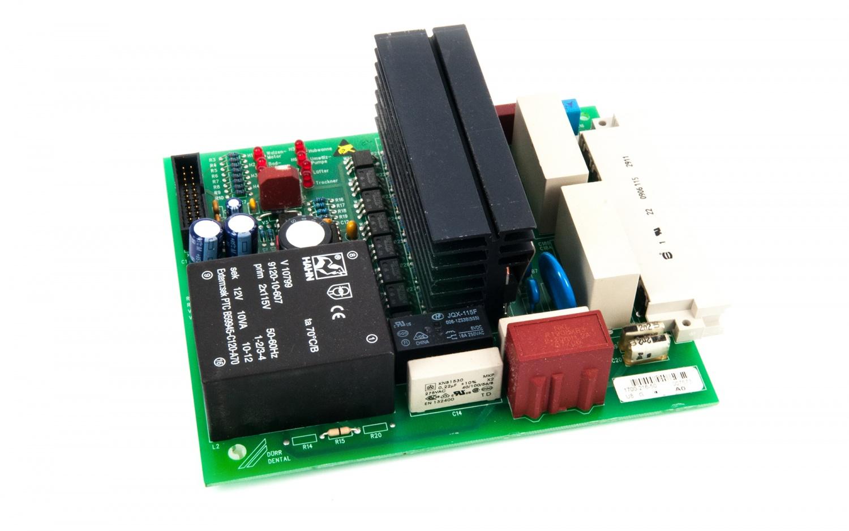 Dürr Dental XR24 Pro Leistungselektronik Netzplatine Platine ...